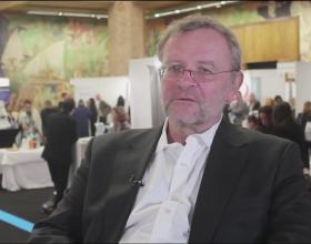 Jean-Louis Kindler, CEO