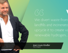 Improving The Environment While Producing Hydrogen