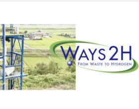 Renewable Hydrogen Producer Ways2H Announces Strategic Investment by John Molina and Pacific6 Enterprises