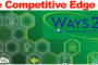 The Competitive Edge: Ways2H, Inc.