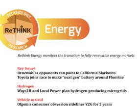 ReTHINK Energy, Issue 72