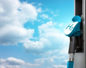 Ways2H and Element 2 Collaborating on 40 Waste-to-Hydrogen Refueling Stations