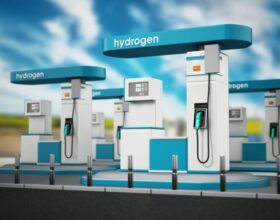 Ways2H, Element 2 Partners for Waste-to-Hydrogen Refueling Stations in the UK