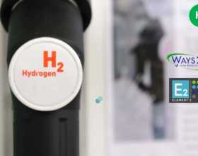 Ways2H and Element 2 Partner for 40 Waste-to-Hydrogen Refueling Stations to the UK, Beginning in Scotland
