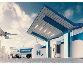 Hydrogen Project Takes Root In European Industry
